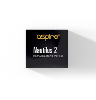 Aspire Nautilus 2 Glass - 1Pc