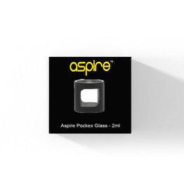 Aspire PockeX Pocket AIO Pyrex Glass