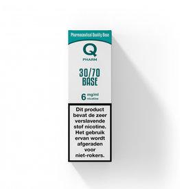 Qpharm - 70/30 PG / VG