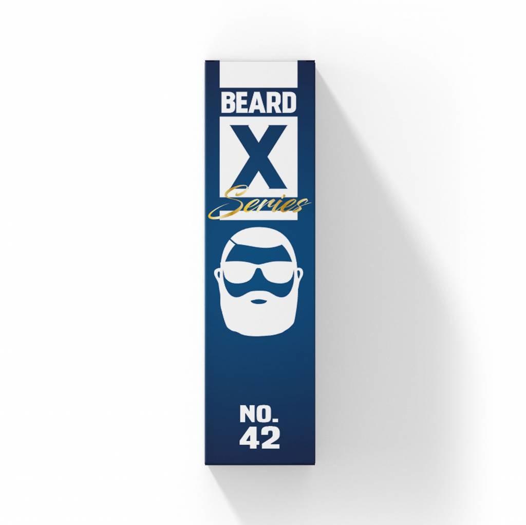 Beard Vape No. 42 - S & V 50ML