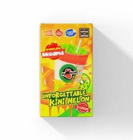 Big Mouth - Unforgettable Kiwi Melon