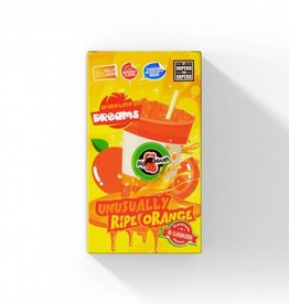 Big Mouth - Unusually Ripe Orange