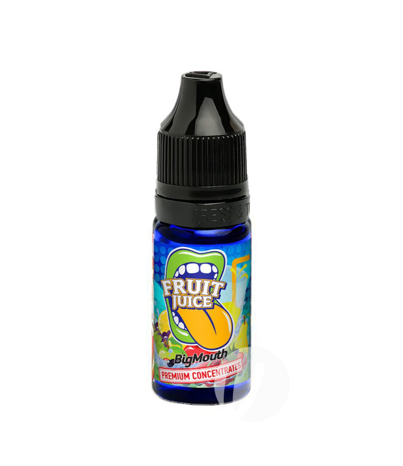 Big Mouth Classic - Fruit Juice