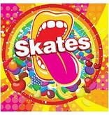 Big Mouth Classical Aroma - Skates