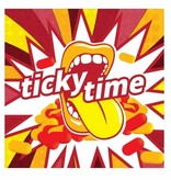 Big Mouth Classical Aroma - Ticky Time