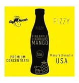 Big Mouth Fizzy Aroma - Pineapple Strawberry Mango