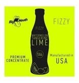 Big Mouth Fizzy Aroma - Watermelon Tangerine Lime