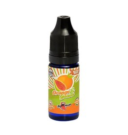 Big Mouth Retro Juice Aroma - Orange & Guava