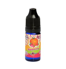 Big Mouth Retro Juice Aroma - Peach & Raspberry