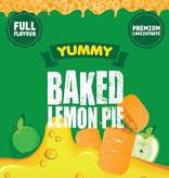 Big Mouth Yummy Aroma - Baked Lemon Pie