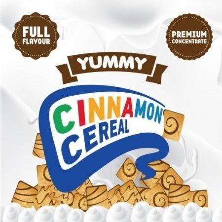 Big Mouth Yummy Aroma - Cinnamon Cereal