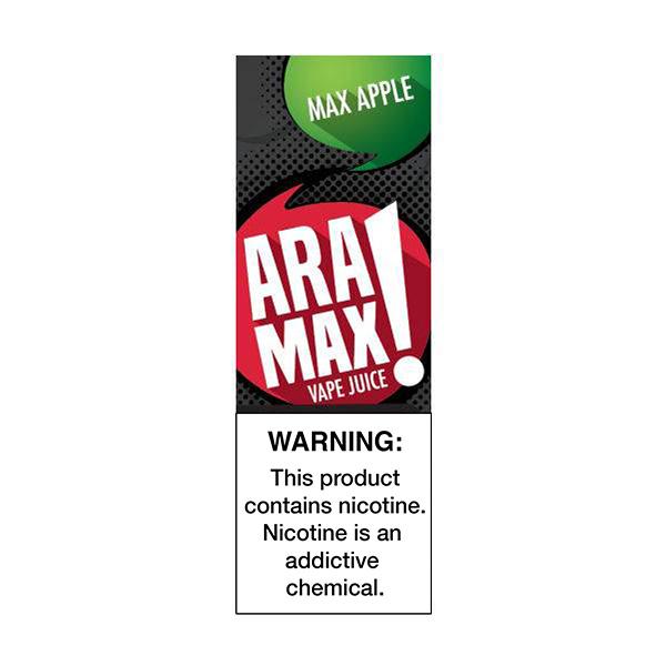 Aramax - Max Apple