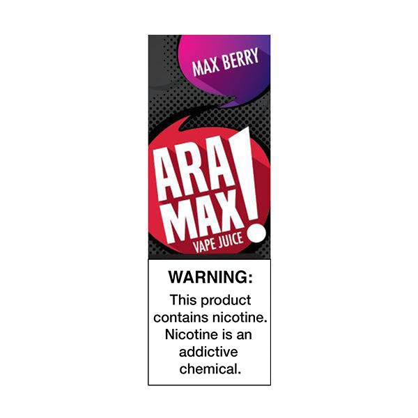 Aramax - Max Berry
