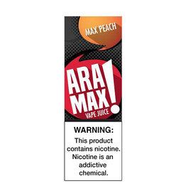 Aramax - Max Peach