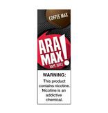 Aramax - Max Coffee
