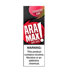 Aramax - Strawberry Kiwi