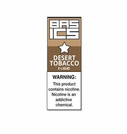 Basics - Desert Tobacco