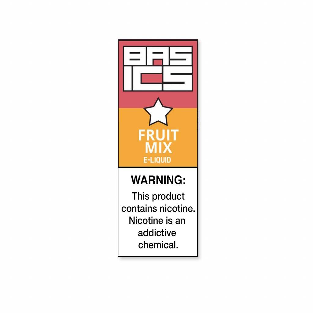 Basics - Fruit Mix