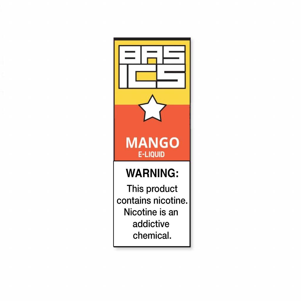 Basics - Mango