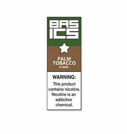 Basics - Palm Tobacco