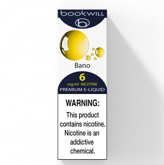 Bookwill - Bano