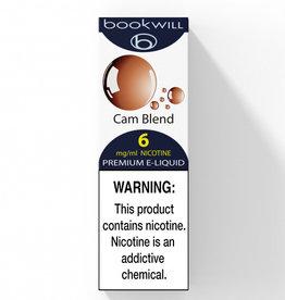 Bookwill - Cam Blend