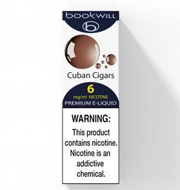 Bookwill - Cuban Cigar