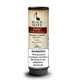 Black Note - Forte