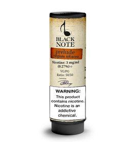 Black Note - Prelude