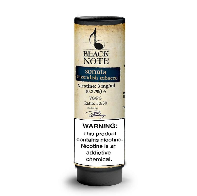Black Note - Sonata