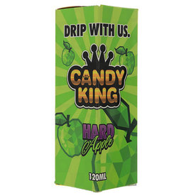 Candy King - Hard Apple 100ml