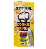 Candy King (Cookie King) - Lemon Wafer 100ml