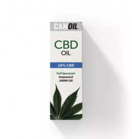 CanOil - CBD Oil 10% - 30ML