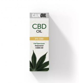 CanOil - CBD Oil 5% - 30ML