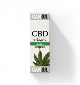 Canoil CBD E-liquid Classic 200MG CBD