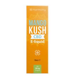 CBD Harmony MANGO Kush