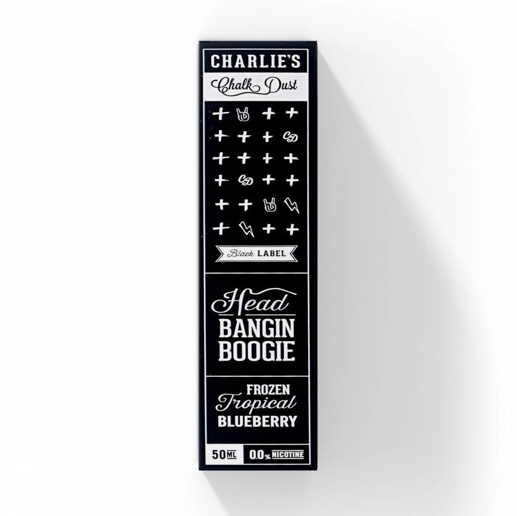 Charlie's Chalk Dust - Head Banging 'Boogie - 50ml