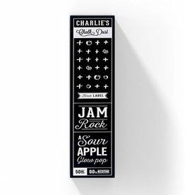 Charlie's Chalk Dust - Jam Rock - 50ml