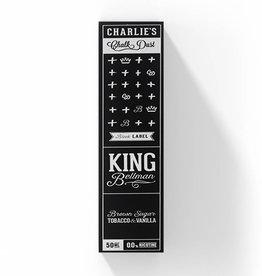 Charlie's Chalk Dust - King Bellman- 50ml
