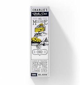 Charlie's Chalk Dust - Mr. Meringue - 50ml