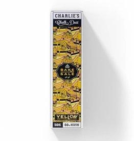 Charlie's Chalk Dust - Yellow Butter Cake - 50ml