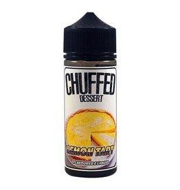 Chuffed Dessert - Lemon Tart