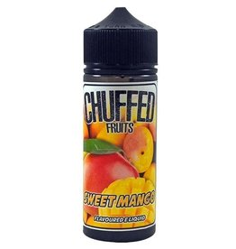 Chuffed Fruits Sweet Mango