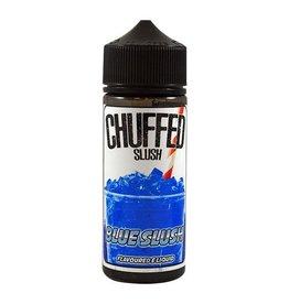 Chuffed Slush - Blue Slush
