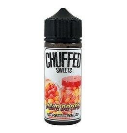 Chuffed Sweets - Pear Drops