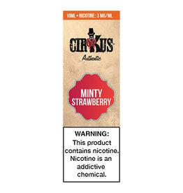 Cirkus The Authentics - Minty Strawberry