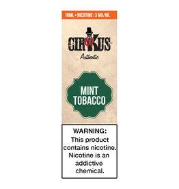 Cirkus The Authentics - Mint Tobacco
