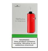 Airistech Herbva X Dry / Wax / Oil 3-in-1 Vaporizer Kit