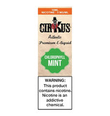 Authentic Circus - Chlorophyll Mint
