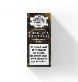 Charlie Noble- Charlie's Custard